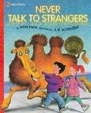 Never Talk to Strangers, Irma Joyce, 0307102319