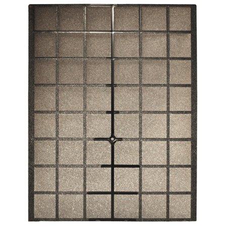 Purolator Products 15X24X1/4 Foam Air Filter CYUP - 15 X 24 X 0.25 Foam