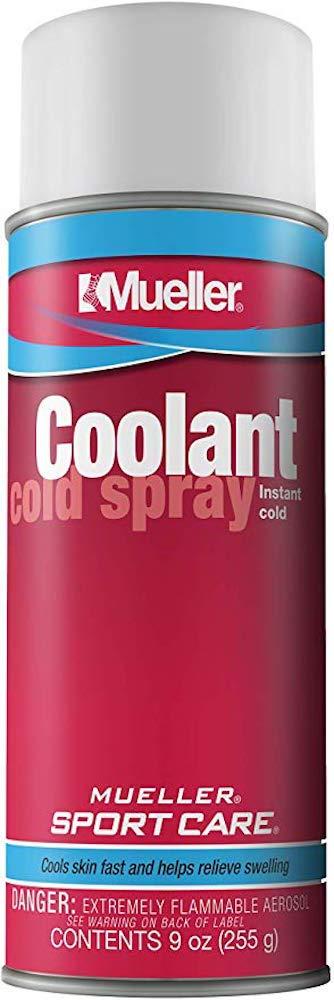 Mueller 9 oz. Coolant Cold Spray