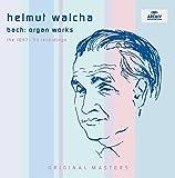 Helmut Walcha, Bach: Organ Works: 1947-1952