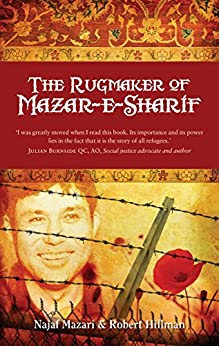 najaf mazari This enchanting novel of interwoven legends burns with both gentle intelligence and human warmth this extraordinary book, derived from the long oral tradition.