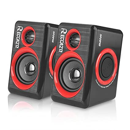 Review Surround Computer Speakers With