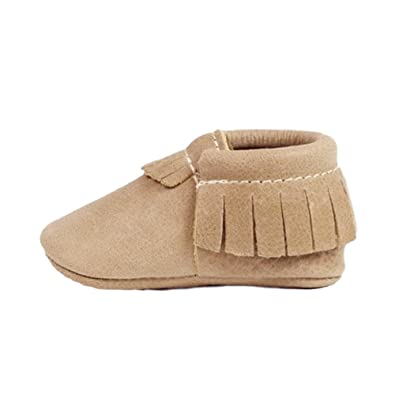 6a9a2ea96 Amazon.com  Freshly Picked Kids  Soft Sole Moccasins (Infant Toddler ...