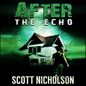After: The Echo Audiobook