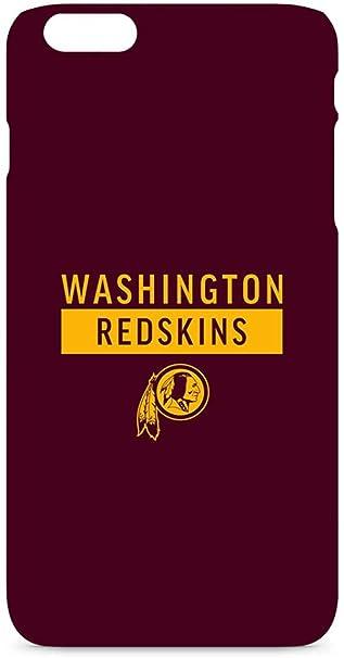 Amazon.com  Skinit NFL Washington Redskins iPhone 6 Lite Case ... dd42ba3aa