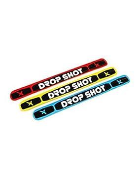DROP SHOT Protector Alta Resistencia Blister 1 Ud - Rj-AZ-Am