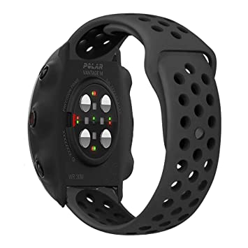 Ceston Deporte Silicona Clásico Correas para Smartwatch ...
