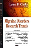 img - for Migraine Disorders Research Trends book / textbook / text book