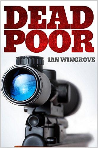 Dead Poor (Tom Barlow Detective Series Book 1)