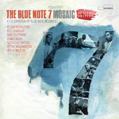 Price comparison product image Mosaic: A Celebration of Blue Note Records (2 CDs)
