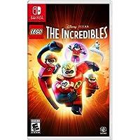 Walmart.com deals on LEGO Disney Pixar's The Incredibles - Nintendo Switch