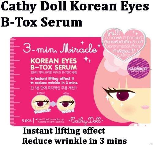 New Karmart New Cathy Doll B-Tox Miracle Korean Youth Eye...