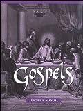 Gospels Bible, Emily Fischer, 1930710933
