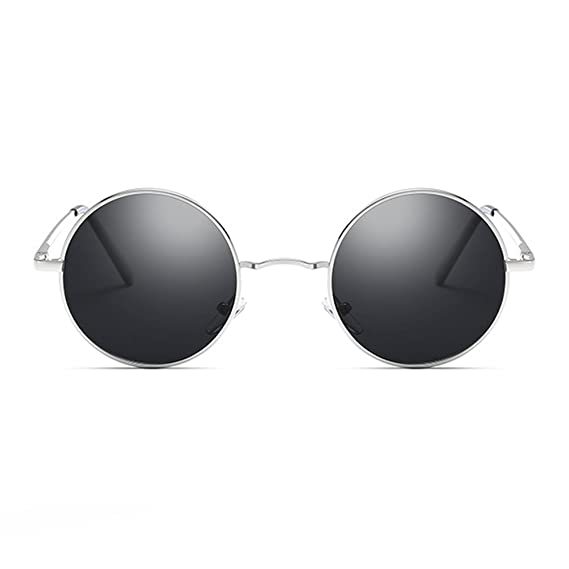 Amazon.com: Polarizadas, unisex, aimade Steampunk anteojos ...