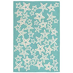 51x3yfcwBhL._SS300_ Starfish Area Rugs For Sale