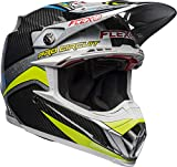 Bell Moto-9 Flex Off-Road Motorcycle Helmet (Pro...
