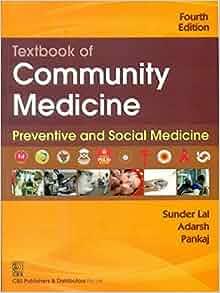 textbook of preventive and social medicine pdf