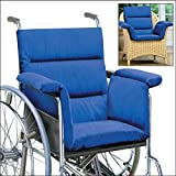 Total Chair and Wheel Chair Cushion, Made in USA