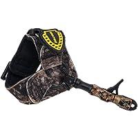 Tru-Fire Extreme Disparador con cinturón plegable, color camuflaje