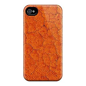 Awesome Design Red Earth Hard Cases Covers For Iphone 6
