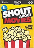 : Shout About Movies DVD Game