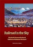 Railroad in the sky (Ecuador positivo)