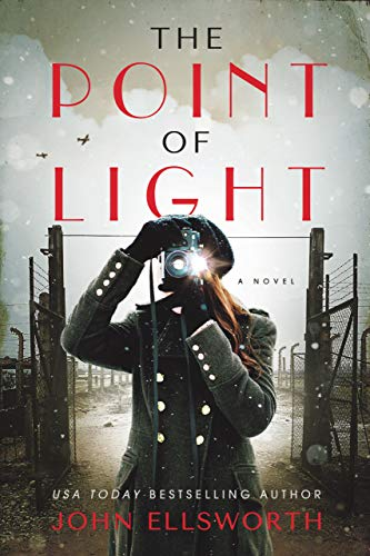 (The Point of Light (Historical Fiction Book)