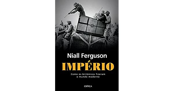 f85bc543f Império 2º edição - Livros na Amazon Brasil- 9788542208405
