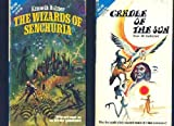 img - for Cradle of the Sun / The Wizards of Senchuria (Ace #12140) book / textbook / text book