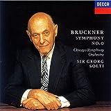 Bruckner: Symphony 0