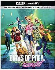 Birds of Prey (4K Ultra HD + Blu-ray + Digital)