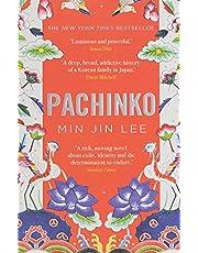 Pachinko: The New York Times Bestseller