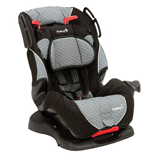 Safety 1st All-in-One Sport Convertible Car Seat, Coleman from Safety 1st