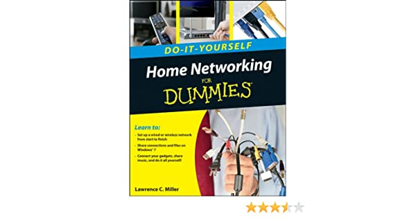 Home networking do it yourself for dummies ebook lawrence c home networking do it yourself for dummies ebook lawrence c miller amazon kindle store solutioingenieria Image collections