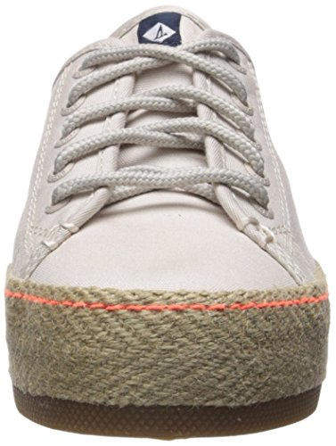Sperry Top-sider Womens Himmelen Seil Jute Wrap Sneaker Off White ...
