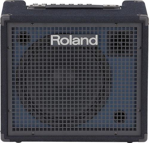 Buy Bargain Roland 4-channel Mixing Keyboard Amplifier, 100 watt (KC-200)