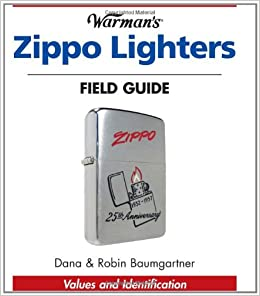 value of zippo lighters