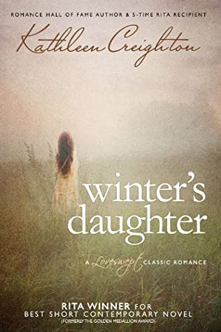 book cover of Winter\'s Daughter