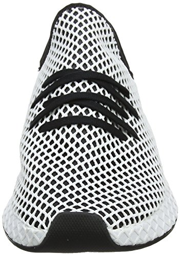 Sneakers Adidas White Runner Mens Deerupt AxwpTt
