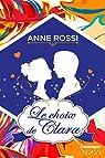 Le choix de Clara par Rossi