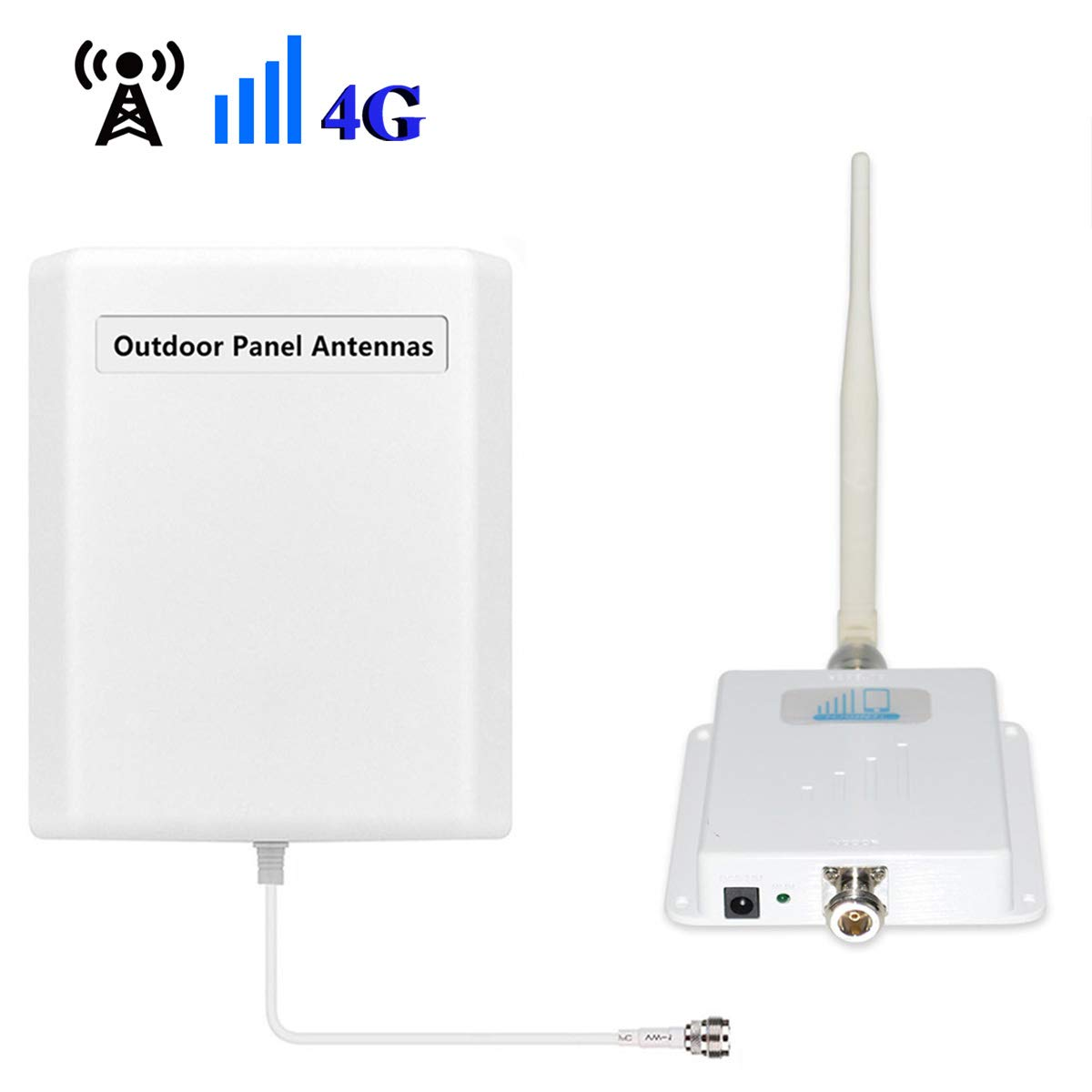 d773051b671141 Verizon Cell Phone Signal Booster 4G LTE Signal Boosters HJCINTL FDD High  Gain 700MHz Band13 Cell Signal Amplifier Mobile Phone Signal Repeater  Booster Kits