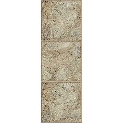 TrafficMaster Allure 12 in. x 36 in. Cordoba Resilient Vinyl Plank Flooring (24 sq. ft./case)