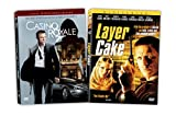 Casino Royale (Widescreen) / Layer Cake (Special Edition, Widescreen)