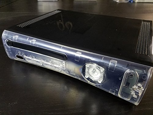 Led Light Mod Xbox 360 in Florida - 4