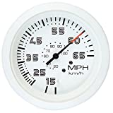 SeaStar 68371P Speedometer Kit