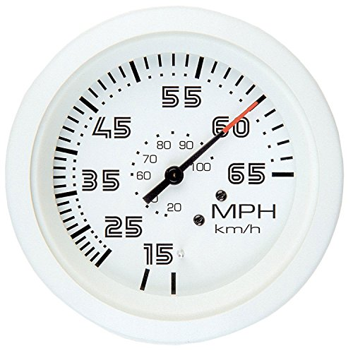 (Sierra International 68371P Speedometer Kit)