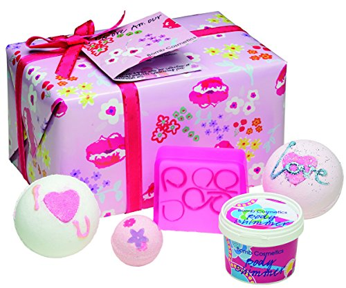 Bomb Cosmetics More Amour Handmade Gift Pack