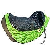 EBRICKON Pet Sling Carrier Dog Cat Pets Travel Shoulder Bags