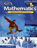 img - for Glencoe Mathematics Applications and Concepts Course 2 (Louisiana Student Edition) (HARDCOVER) (LOUISIANA STUDENT EDITION) book / textbook / text book