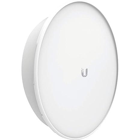 Amazon com: Ubiquiti PowerBeam 5AC ISO Gen2 - 5 GHz airMAX